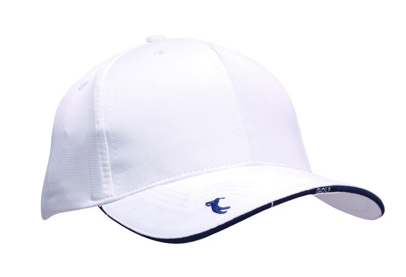 Golfman Peak Cap