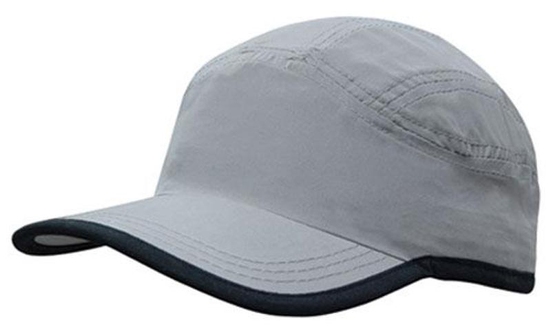 Microfibre Sports Cap