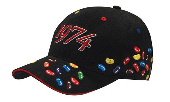 Jelly Bean Cap