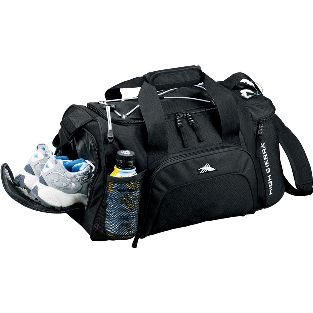 High Sierra® 22'' Switch Blade Sport Duffel Bag