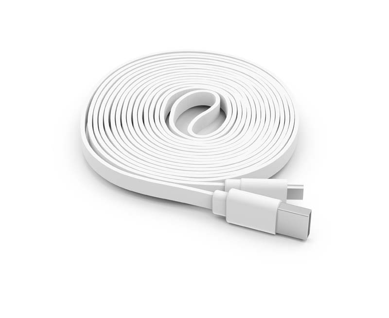 3 Metres Branded Cable