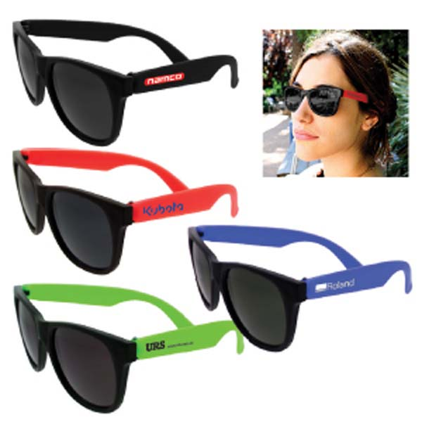 Retro 80s Sunglasses