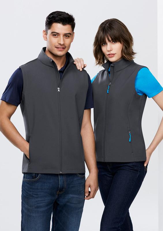 Apex Polyester Vest