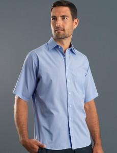 John Kevin Soft Stripe Shirt