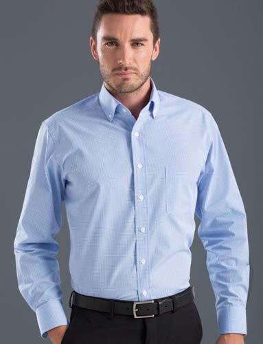 John Kevin Multi Checks Shirt