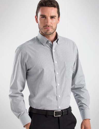 John Kevin Multi Check Shirt