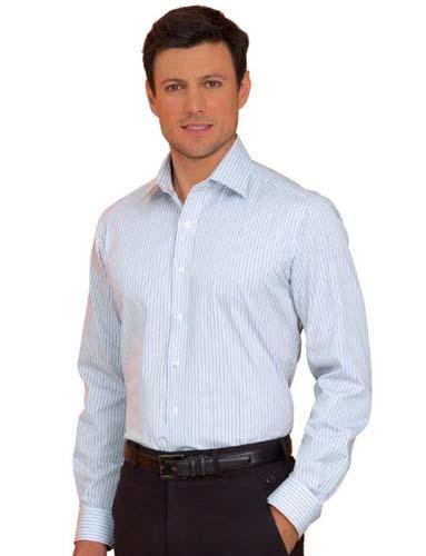 John Kevin Contemporary Stripe Shirt