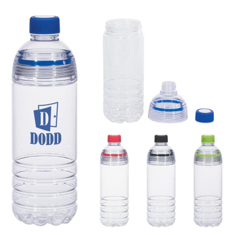Screw on Bottle