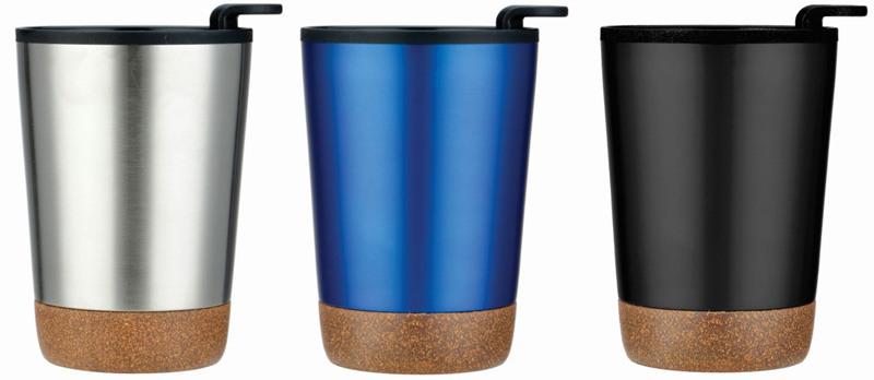 Coffee Mug Cork Base