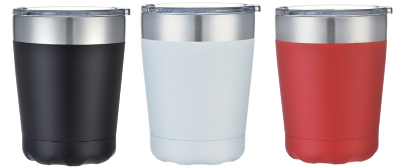 Stainless Coffee Cup 300ml