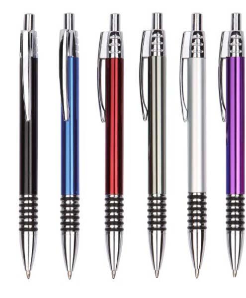 Click Metal Pen