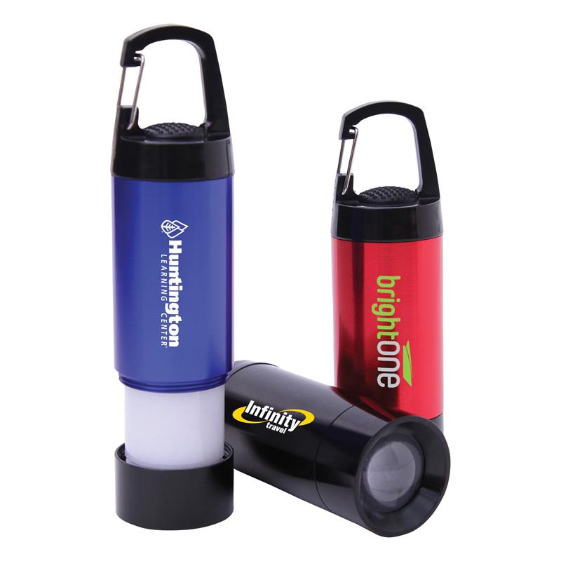 Fire-Bright 2-In-1 LED Flashlight / Lantern