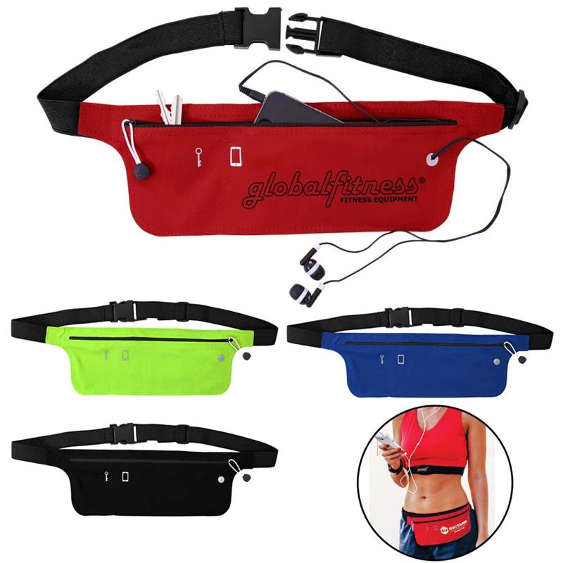 Lycra Fitness Belt