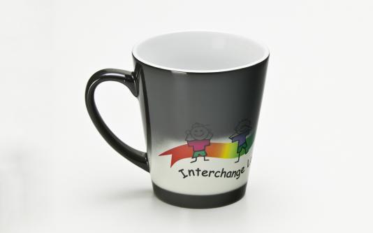 Latté Magic Promotional Mug