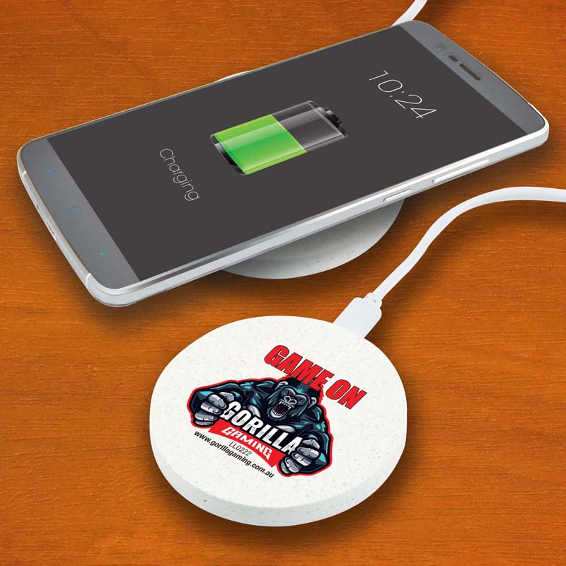 Arc Eco Round Wireless Charger