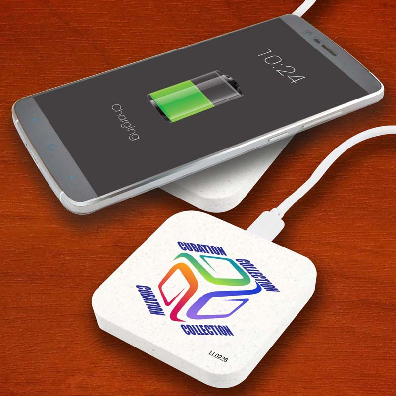 Arc Eco Square Wireless Charger