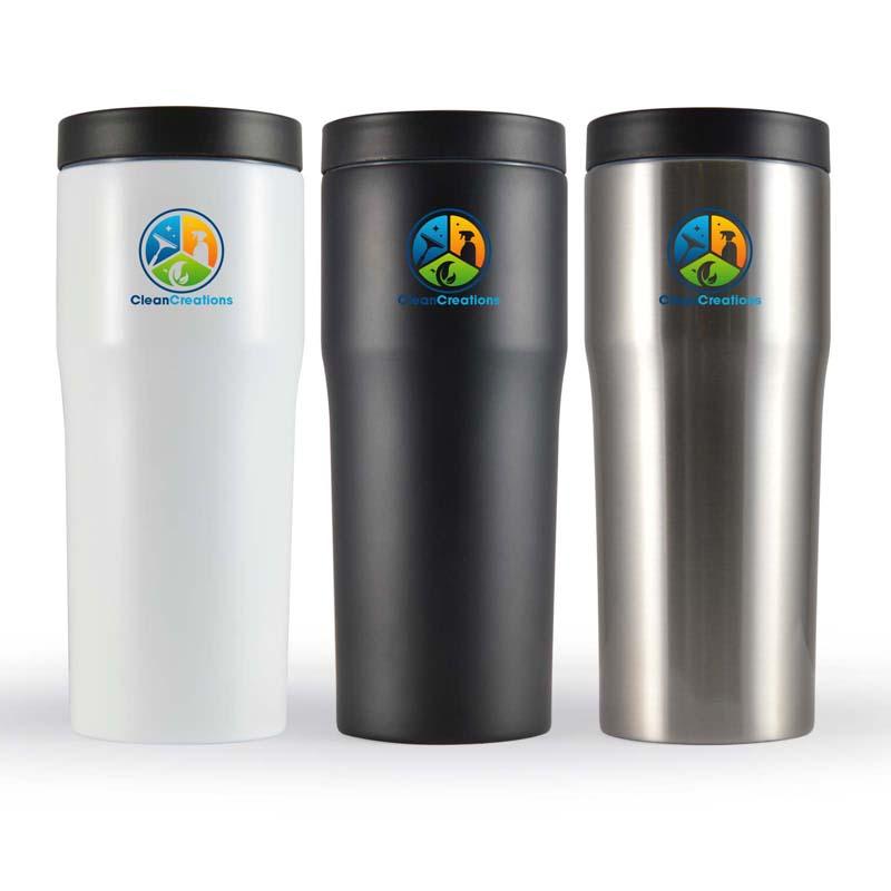 Manta Vacuum Cup