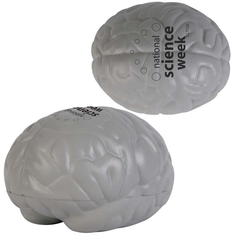 Brain Stress Relievers
