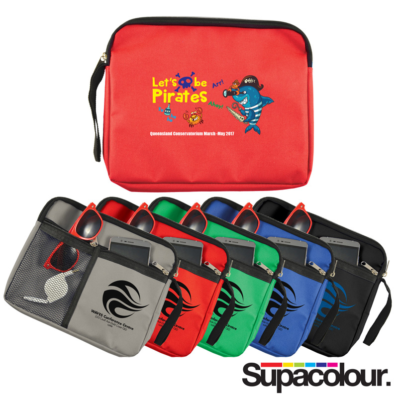 Promotional Handy Utility Pouch