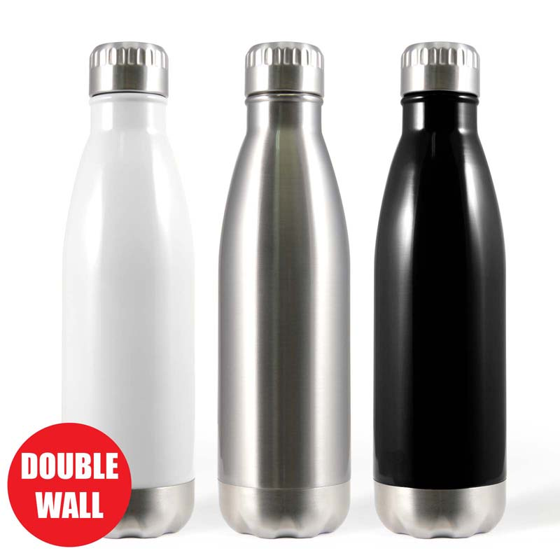 Soda Grande Vacuum Bottle 750ml