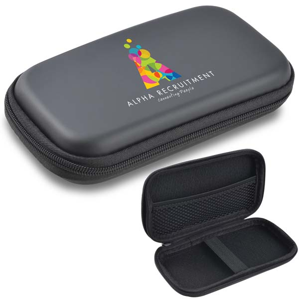 Medium EVA Zipper Case