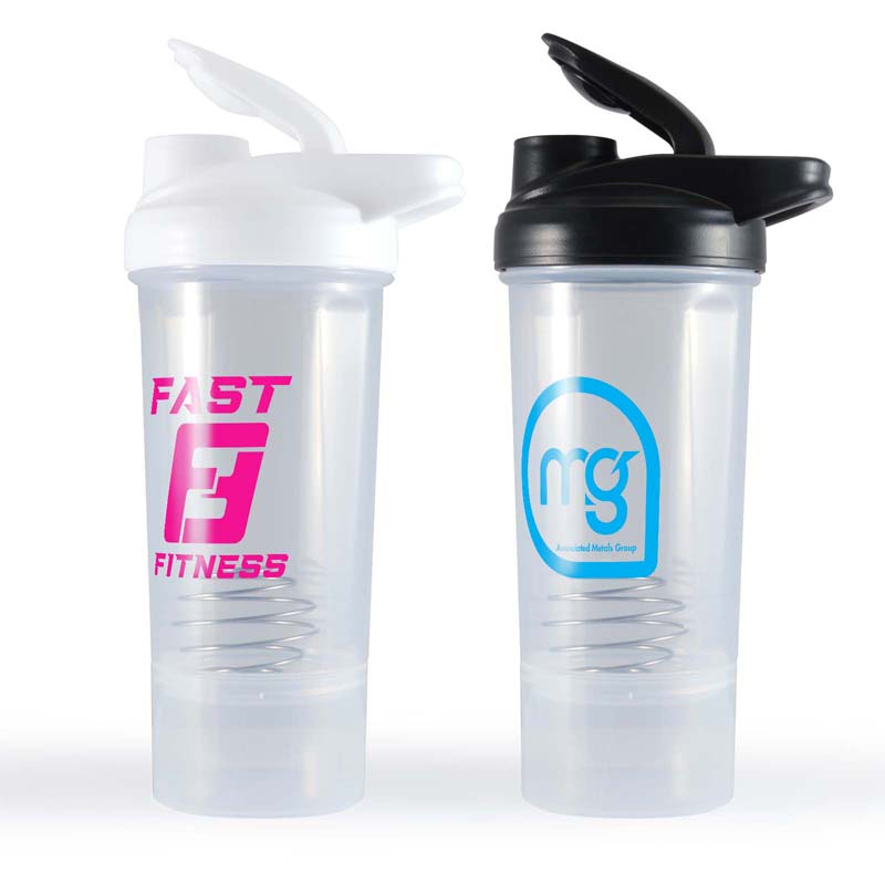 Thor Protein Shaker / Storage Cup