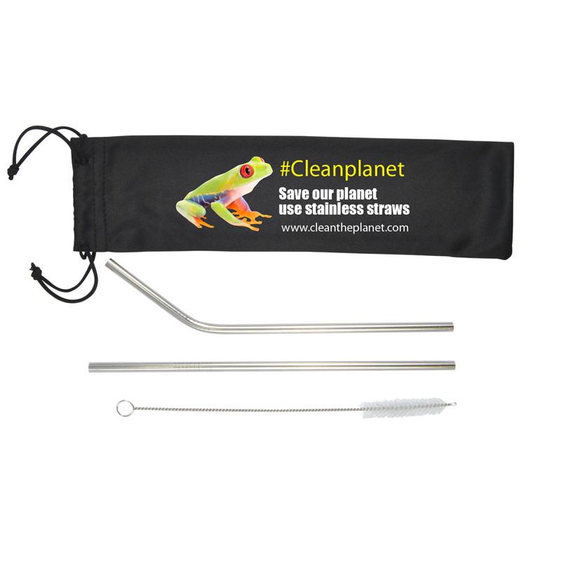 Fizz Straw Set
