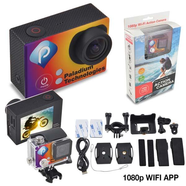 LivNow Action Cam PRO 1080 Full HD