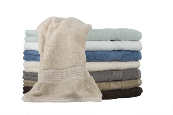 Luxor Egyptian Cotton Bath Towels