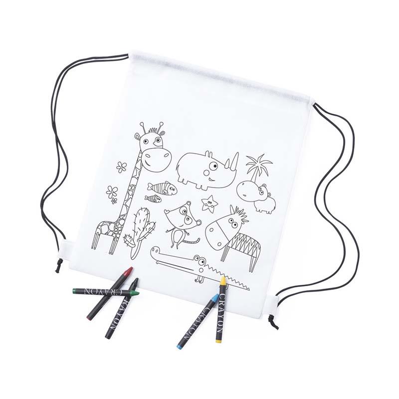 Drawstring Bag Wizzy