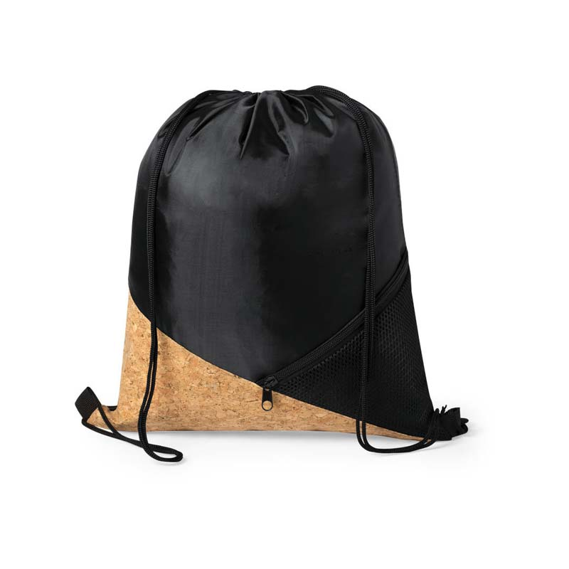 Drawstring Bag Flicken