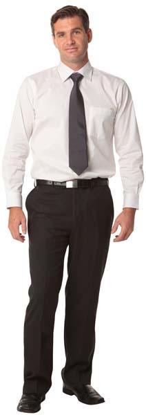 Men's Poly/Viscose Pants