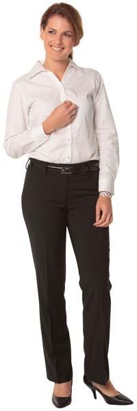 Ladies Stripe Pants