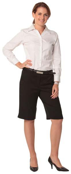 Ladies Knee Length Shorts
