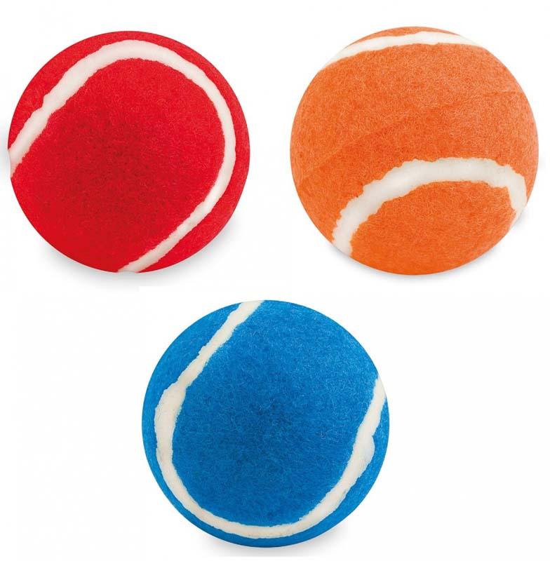 Tennis Ball Niki
