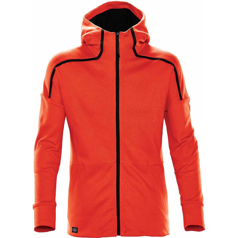Helix Thermal Hoody