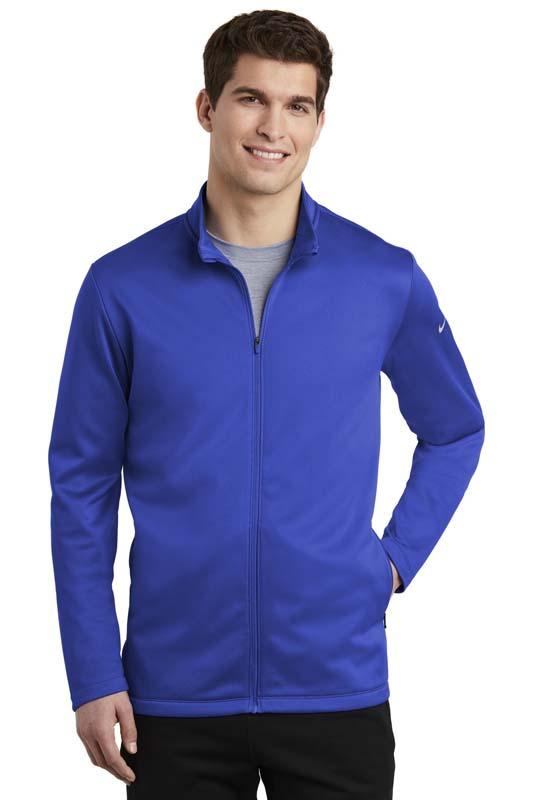 Nike Therma-FIT Full-Zip Fleece