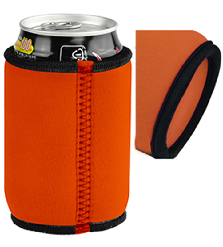 Stitched Promotional Stubby Holder