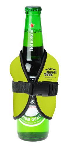 Safety Vest Stubby Cooler