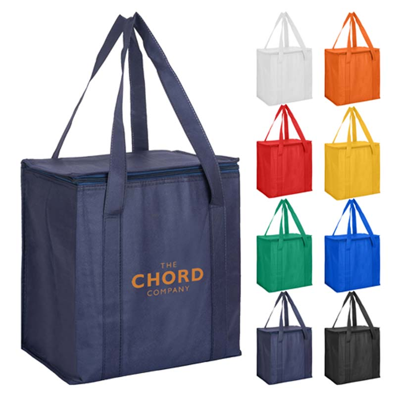 Large Non Woven Cooler Bag