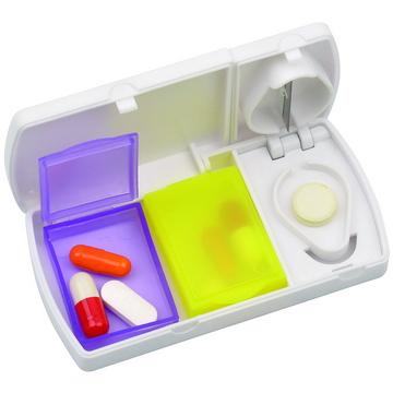 Multi-functional Pill Box