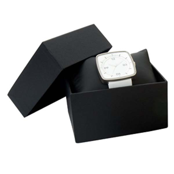 Base and Lid Watch Box