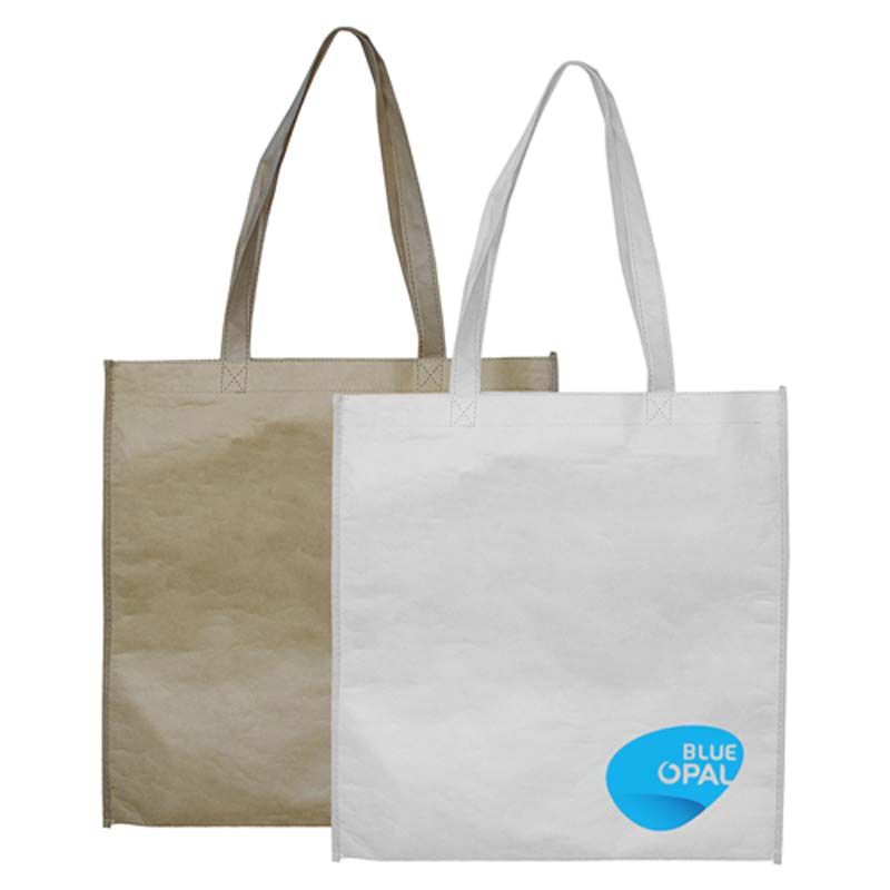 Custom Paper Bag No Gusset