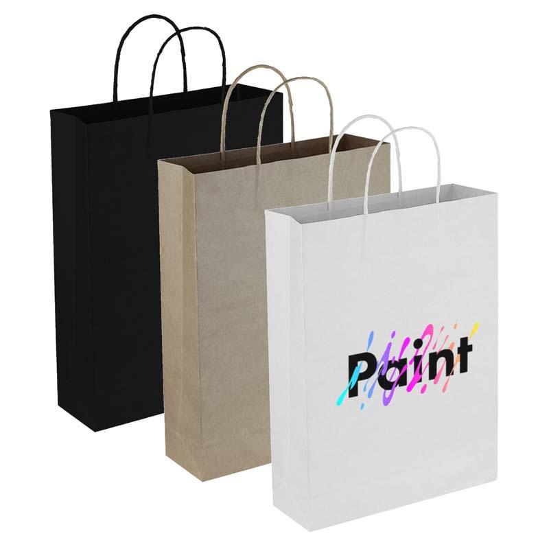 Paper TradeShow Bag