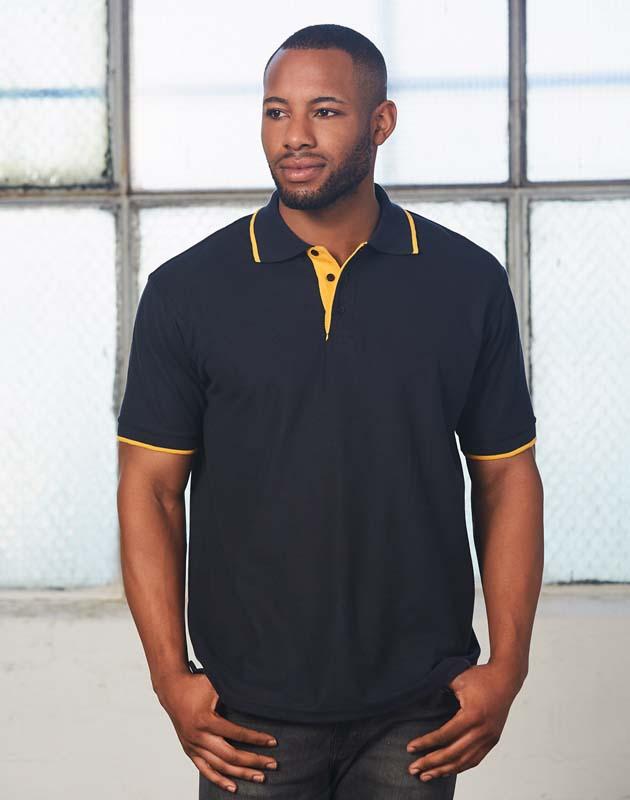 Liberty Polo Shirt