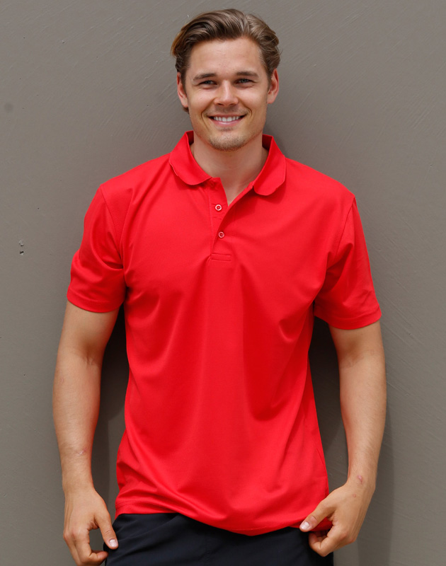 Verve Polo Shirt