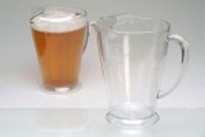 Beer Jug Polycarb 1140ml