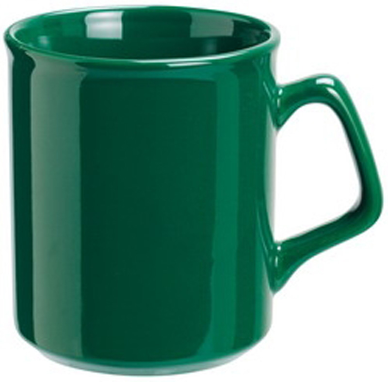 Classic Flared Coffee Mug