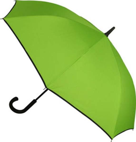 Automatic Umbrella with Bright Colours