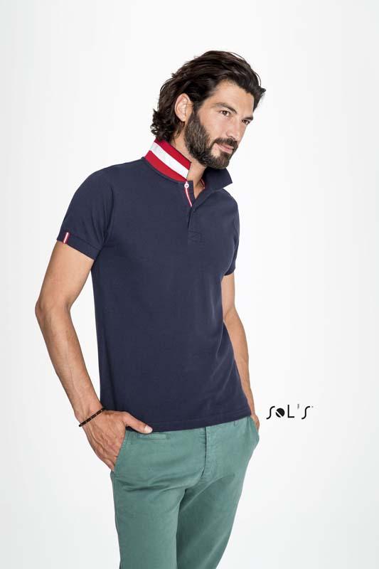 Patriot Polo Shirt